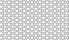 Free Abstract Seamless Bitmap Background Pattern - Texture Tile Royalty Free Stock Image - 45230896