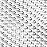 Abstract Seamless Black and White Geometric Background from Elli Stock Images