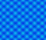 Abstract seamless blue background blue spots. Are laid out in rows and form a continuous pattern Royalty Free Stock Photos