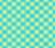 Abstract seamless blue background yellow spots Stock Images