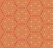 Abstract seamless color pattern. Digital artwork stock illustration