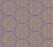 Abstract seamless color pattern royalty free stock photo