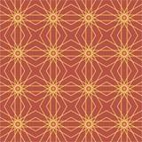 Abstract seamless color pattern. Digital artwork vector illustration