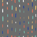 Abstract Seamless Colorful Pattern Vector illustration Royalty Free Stock Photography