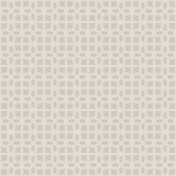 Abstract Seamless Decorative Geometric Light Gold & Beige Pattern Royalty Free Stock Image