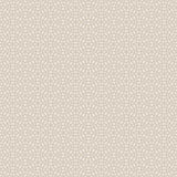 Abstract Seamless Decorative Geometric Light Gold & Beige Pattern Stock Image