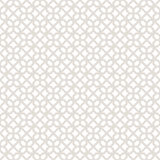 Abstract Seamless Decorative Geometric Light Gold & White Pattern Stock Photography