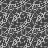 Abstract seamless doodle pattern Royalty Free Stock Photography