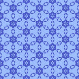 Abstract Seamless Geomertic Pattern Stock Photo