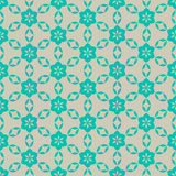 Abstract Seamless Geomertic Pattern Stock Photos