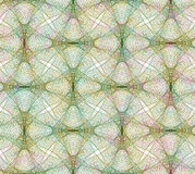 Abstract seamless geometric pattern, background,  EPS10 Royalty Free Stock Photography