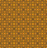 Abstract seamless geometric pattern background with lines, oriental ornaments patterns vector illustration