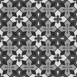 Abstract seamless geometric pattern Royalty Free Stock Photo
