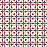 Abstract seamless geometric pattern. vector illustration