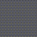 Abstract seamless geometric pattern Royalty Free Stock Photography