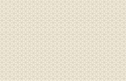 Abstract Seamless Geometric Pattern Royalty Free Stock Photos