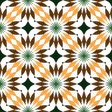 Abstract seamless geometric patterns. Kaleidoscope seamless. Geometric pattern. Background royalty free illustration