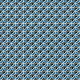 Abstract seamless geometric wallpaper pattern Royalty Free Stock Photo