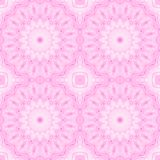 Abstract seamless geometrical pattern. Vintage background texture. royalty free illustration