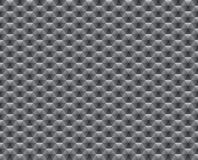 Abstract seamless gray pattern Royalty Free Stock Photography