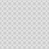 Abstract seamless gray retro background. Stock Image