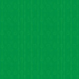 Abstract seamless green background Stock Photography