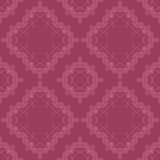 Abstract seamless lace pattern Royalty Free Stock Images
