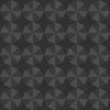 Abstract seamless monochrome geometric patterns background; Repeating texture tiles; vector design Royalty Free Stock Image
