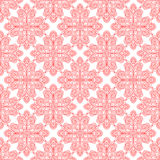 Abstract seamless ornament pattern Stock Photo