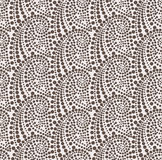 Abstract seamless pattern. Vector illustration Royalty Free Stock Photography