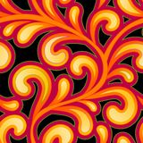 Abstract Seamless Pattern Royalty Free Stock Image