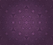 Abstract seamless pattern. Vector illustration Royalty Free Stock Photo