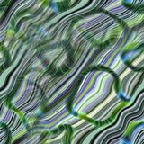 Abstract seamless pattern. Royalty Free Stock Photos