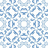 Abstract seamless pattern. Seamless repeat pattern, abstract background Royalty Free Stock Photo