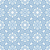 Abstract seamless pattern. Seamless repeat pattern, abstract background Stock Photography