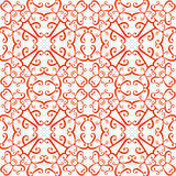 Abstract seamless pattern Royalty Free Stock Photos