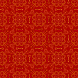 Abstract Seamless Pattern with arrows. Vintage Ornament Pattern. Royalty Free Stock Images