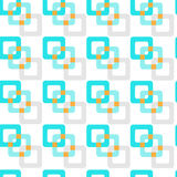Abstract seamless pattern. Stock Image