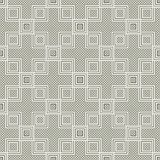Abstract seamless pattern background. Repeating geometric texture Stock Photos