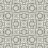 Abstract seamless pattern background. Repeating geometric texture Stock Photo