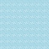 Abstract seamless pattern. Curved lines background stock illustration