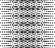 Abstract Seamless Pattern Design Stock Image