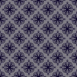 Abstract seamless pattern. Abstract floral seamless pattern.Vintage texture.Wallpaper background for your design.Vector illustration Stock Photo
