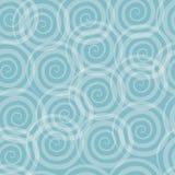 Abstract seamless pattern. Gentle abstract seamless pattern. Stock vector illustration Stock Photos