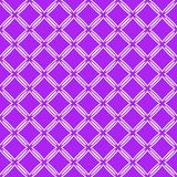 Abstract seamless pattern. Geometric background in eastern style. Template ornamental texture. Endless reapeted texture. Br. Ight colors. Purple, violet, white vector illustration