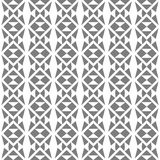 Abstract seamless pattern of geometric shapes. Simple shapes and straight lines. Patterns for panels and fabrics Stock Image