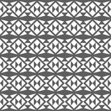 Abstract seamless pattern of geometric shapes. Simple shapes and straight lines. Patterns for panels and fabrics Stock Photo