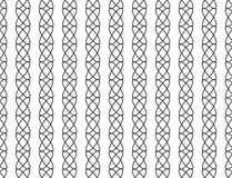 Abstract. seamless pattern with geometric shapes and symbols. Seamless pattern with geometric shapes and symbols Vector Illustration
