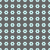 Abstract. seamless pattern with geometric shapes and symbols. Seamless pattern with a geometric shapes on a colorful  background Stock Photos