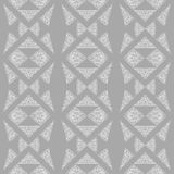 Abstract seamless pattern of geometric shapes. Texture of a set of intersecting lines. Patterns for panels and fabrics Royalty Free Stock Photography